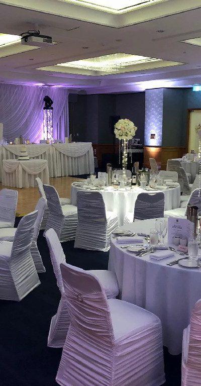 Olympic Hotel Weddings